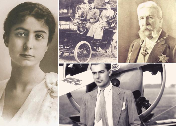 Istoria Familiei Cantacuzino – conferinţă online cu istoricul G. Filitti