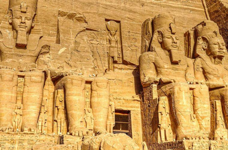 Piramide, faraoni şi mituri. O scurtă introducere în civilizaţia Egiptului Antic