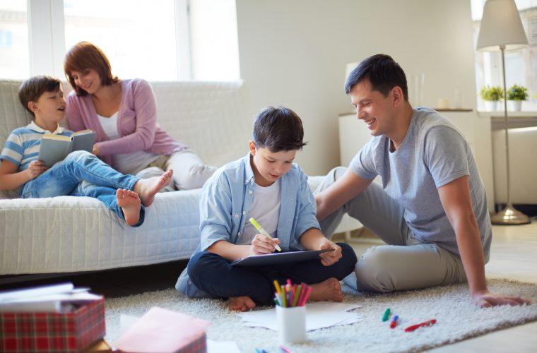 Cum dezvolt inteligenţa copilului meu – Atelier de parenting