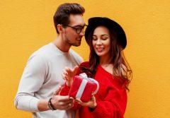 idei cadouri sf valentin și martisor