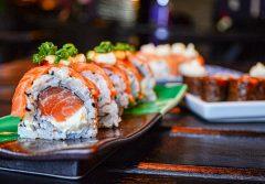 sushi o poveste delicioasa