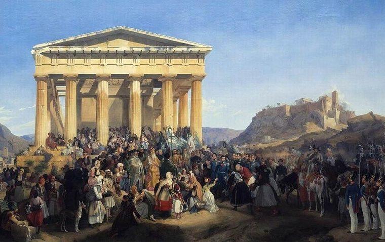 Descoperă Atena – centrul artelor şi filosofiei