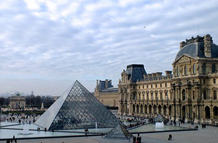 Parisul şi istoria sa – tur ghidat online