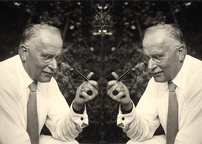 C. G. Jung şi psihologia analitică (22 şi 23 iulie)