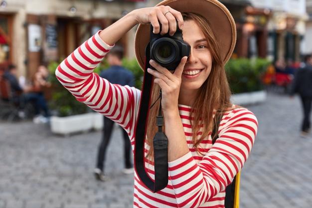 Atelier de fotografie urbană (23-27 august)