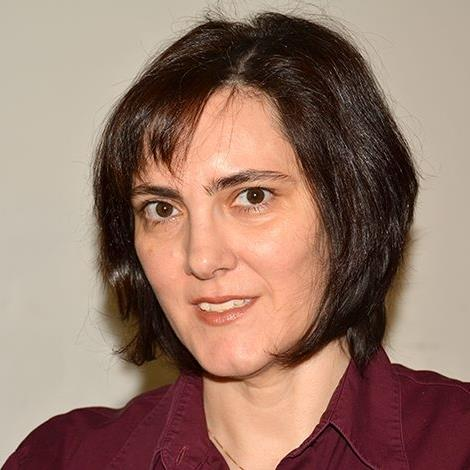 Beatrice-Gabriela Jöger