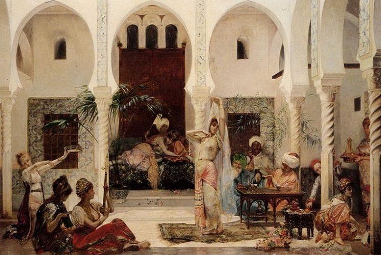 Cultura Orientului Mijlociu prin poveşti şi oraşe (9-12 august)