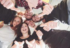 acting workshop teens