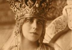 eveniment regina maria