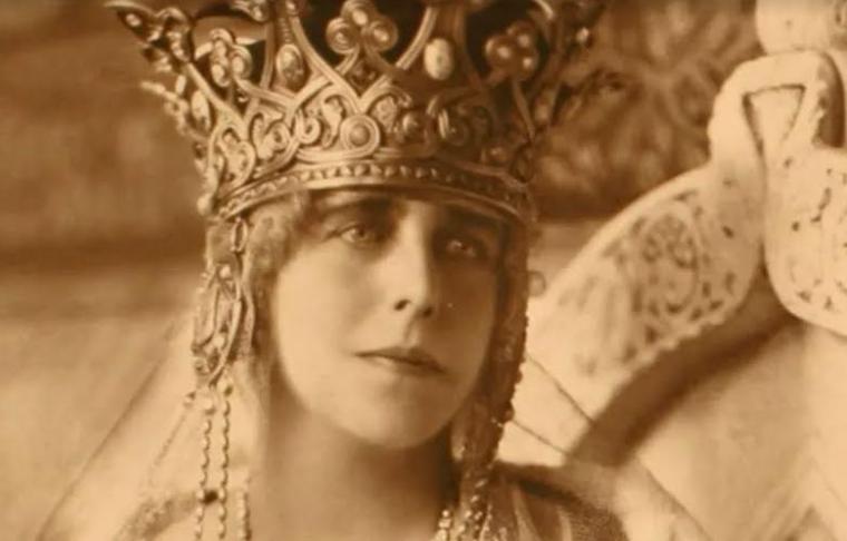 Povestea Reginei Maria – eveniment cu istoricul G. Filitti