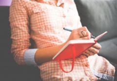 Atelier de Scriere creativă (8-12 iulie)