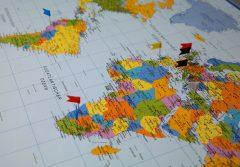 Curs de Diplomație și Relații Internaționale