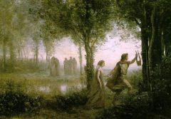 curs mitologie mituri celebre